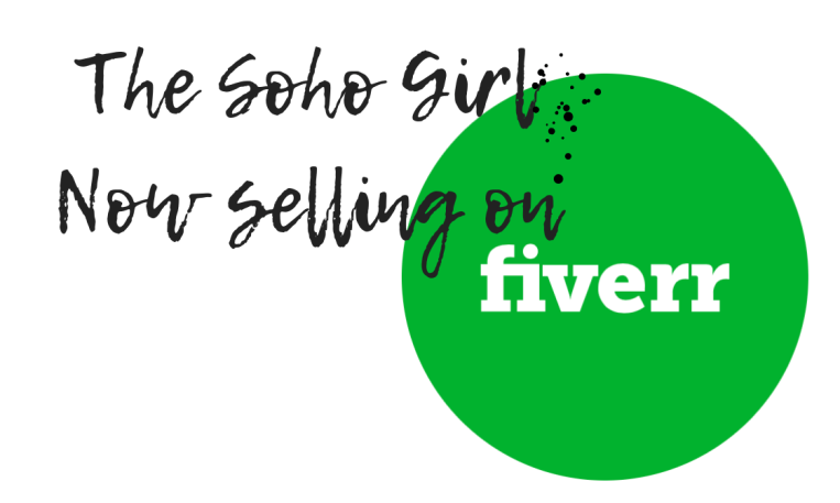The Soho Girl Fiverr