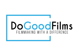 DoGoodFilms New logo