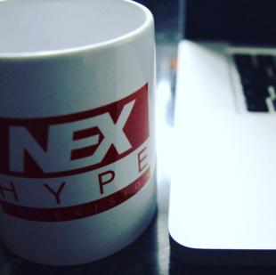 NexHype mug