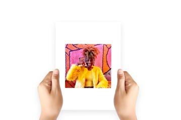 Digital Art by The Soho Girl