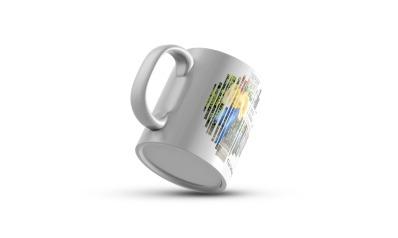 Digital Art on Merchandise