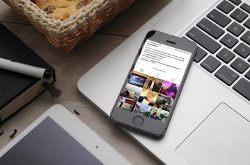 DoGoodFilms social media phone