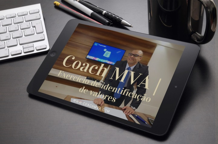 Coach MVA e-book designs