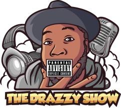 The Drazzy Show logo