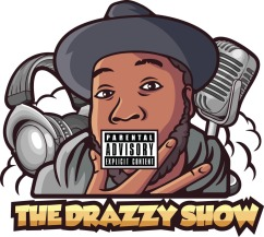 The Drazzy Show logo