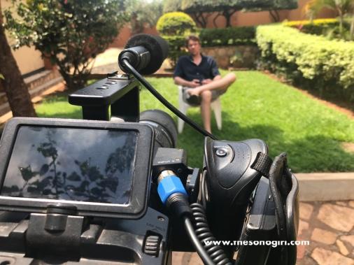 ivo-dogoodfilms-vlog Soho Girl